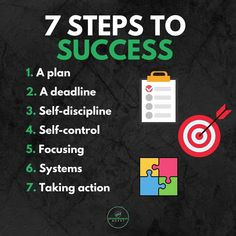 Personal Development Skills, Self Development, Work Motivation, Business Motivation, Success Quotes, Life Quotes, Financial Quotes, Steps To Success, Social Media Marketing Business
