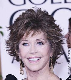 Hairstyle Layered Hair Styles For Short Hair Women Over 50   Related Pictures