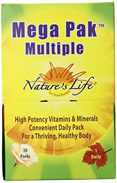 Natures Life Mega Pak Multiple Mix 30Count Pack of 3 >>> Details can be found by clicking on the affiliate link Amazon.com.
