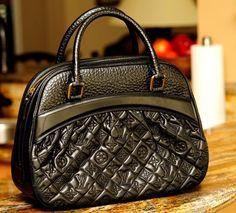black Mizi, Louis Vuitton Fall 2005
