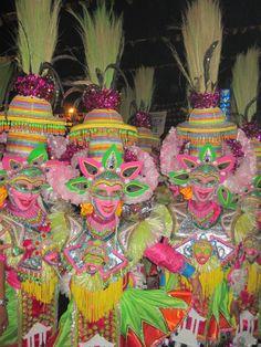 Masskara Festival, Bacolod City