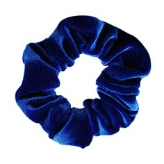 Royal Velvet Scrunchies