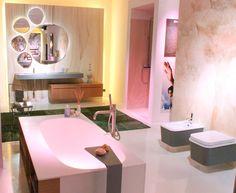 Edoné Design propone un arredamento bagno moderno e di design, sempre personalizzabile nelle finiture e nei colori