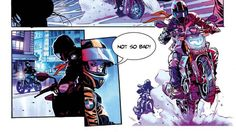 Comic books Featuring BMW G310R to release in October 2016 https://blog.gaadikey.com/comic-books-featuring-bmw-g310r-to-release-in-october-2016/