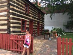 York Colonial Complex: A Child Friendly And Educational Adventure – Border Free Adventures
