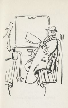 illustrations de wilhelm busch | Posted by Andreas Deja at 9:47 PM