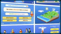 #ClasseTICE - Des jeux pédagogiques pour l'école sur jeuxpedago.com