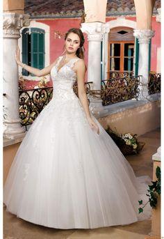 Vestidos de noiva Miss Kelly MK 141-41 2014