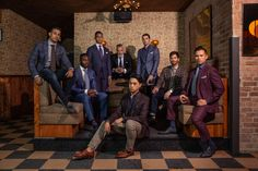 We offer the finest men's custom-tailored suits, dress shirts, and bespoke clothing in Chicago and San Francisco. Custom Tailored Suits, Custom Suits, Bespoke Clothing, Bespoke Suit, Fine Men, Blind Barber, Perfect Fit, That Look, Menswear