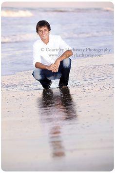 Outer Banks Senior Portraits, OBX Senior Portraits, Beach Senior Portraits, OBX, Outer Banks www.courtneyhathaway.com
