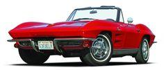 1963-'67 Chevrolet Corvette   Hemmings Motor News