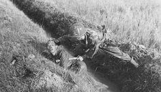 Memory of The Day: Foto-Foto Terlarang Hindia Belanda