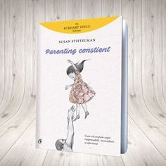 Parenting conștient Parenting, Cover, Books, Shop, Author, Libros, Book, Blankets, Book Illustrations