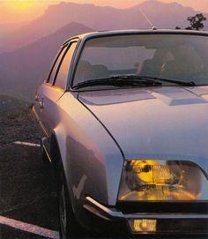 1982 citröen cx