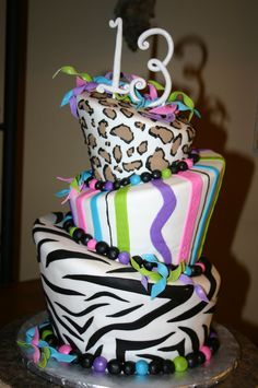 cool birthday party ideas for 13 year olds - Google Search