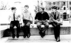 Joy Division  Credit photo Pennie Smith/Idols