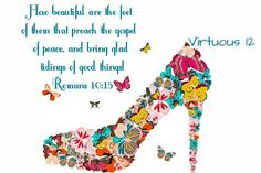 The word is sweet to the soul Scripture Art, Bible Scriptures, Bible Quotes, Virtuous Woman, Godly Woman, Romans 10 15, Christian Facebook Cover, Daughters Of The King, Women Of Faith