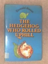 The hedgehog who rolled uphill (Donald Bisset - 1982) (ID:01048)