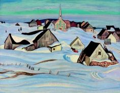 Winter Art Painting House 51 Ideas For 2019 Group Of Seven Artists, Group Of Seven Paintings, Tom Thomson, Emily Carr, Canadian Painters, Canadian Artists, Winter Painting, Winter Art, House Painting