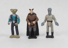 Classic Toys, Spy, Star Wars, Action, Stars, Vintage, Group Action, Sterne, Starwars