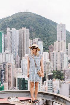 Damsel in Dior | Hong Kong: Part 1