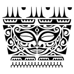 Inspirational tattoos Matchless Maori Tattoo Designs And Meanings