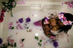 Milk bath maternity https://www.facebook.com/Ashleymariephotographymilwaukee/