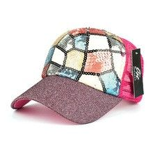 eda2b8f614d 740 Best Sparkle and Bling Baseball Caps images