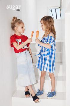 Kay Georgia from Sugar Kids for ZARA. Zara Kids, Zara Home Kids, Zara Fashion, Fashion Hats, Fashion Clothes, Fashion 2018, Fashion Trends, Discount Kids Clothes, Kids Clothes Sale