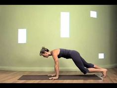 Vinyasa Yoga _part 2