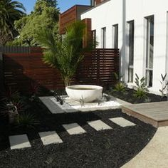 Tropical Landscape Design, Pictures, Remodel, Decor and Ideas - page 14