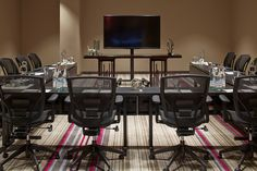 Delight your guests with meetings to impress. #renhotels #Atlanta