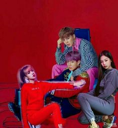 Blackpink And Bts, Mario, Couples, Character, Style, Stylus, Couple