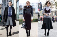 Sæsonens nederdele  http://stylista.dk/trends-og-guides/sådan-styler-du-sæsonens-nederdele