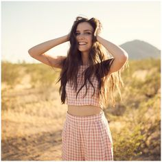 Pink Gingham, Love Clothing, Pastel Pink, Mini Skirts, Clothes, Style, Fashion, Outfits, Swag