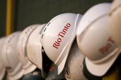 Contracts Administrator Job Rio Tinto | LKIT ASIA