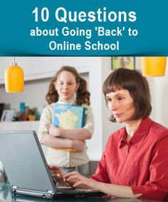 10 Questions about Going (Back) to Virtual School on Virtual Learning Connections http://www.connectionsacademy.com/blog/posts/2013-07-29/10-Questions-about-Going-Back-to-Virtual-School.aspx #backtoschool