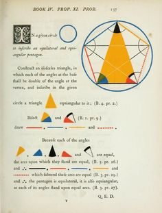 The first six books of the Elements of Euclid, ...