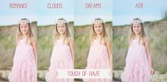 Photoshop Actions   Touch of Haze for Photoshop by DovieScottPhoto, $4.59