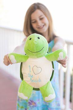 Mr Shigglesworth Turtle Cubbie  by KSMonkeysBoutique on Etsy, $32.00