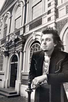 Don Van Vliet. Captain Beefheart in London in early days so, a long time ago. Music Love, Live Music, Rock Music, Psychedelic Bands, Magic Bands, Frank Zappa, Music Images, Best Rock, Artist Life