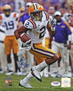 This is an Photo that has been hand signed by Rueben Randle. This item has  been certified authentic by PSA DNA and comes with their tamper-proof  sticker and ... 54cefcf2c