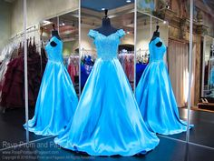 Aqua Sweetheart Off The Shoulder Ball Gown Prom Dress Turquoise Homecoming Dresses, Aqua Prom Dress, Turquoise Quinceanera Dresses, Turquoise Dress, Pageant Dresses, Evening Dresses, Aqua Dresses, Quinceanera Ideas, Sweet 16 Dresses