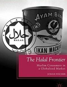 The Halal Frontier: Muslim Consumers in a Globalized Market 2011th Edition free download by J. Fischer ISBN: 9780230114173 with BooksBob. Fast and free eBooks download.  The post The Halal Frontier: Muslim Consumers in a Globalized Market 2011th Edition Free Download appeared first on Booksbob.com.