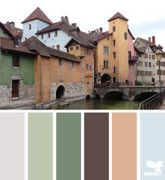 color village