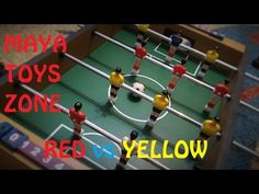 Friendly Football Game / Fussball Demonstration / MTZ - YouTube
