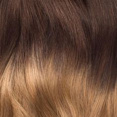 Ombre Blonde - - Luxy Hair Clip-In Hair Extensions / Ombre Blonde / Turquoise Hair Ombre, Black Hair Ombre, Ombre Blond, Best Ombre Hair, Ombre Hair Color, Hair Colors, Dark Brown Balayage, Brown To Blonde, Blonde Balayage