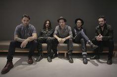 ROCKSBLOG: NX Zero: é primeira grande atração confirmada do O... Linkin Park, Paramore, Sweet Dreams, Grande, Netflix, Zero, Desktop, Icons, Photoshoot