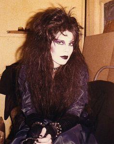 Patricia Morrison, 1977