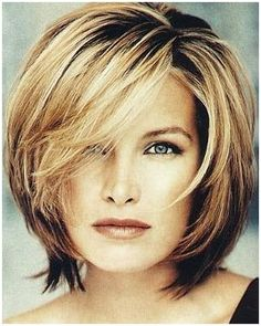 Best Hairstyles for Women Over 50: Short to Long Choices